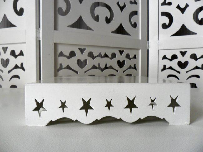 Bandeja Estrelas