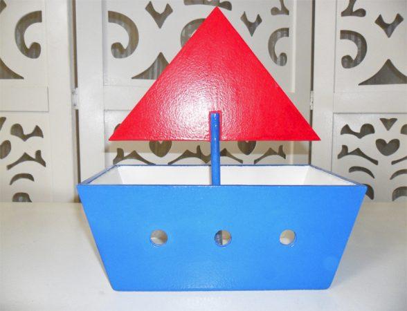 Locação de Barco Marinheiro de Mesa