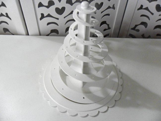Piruliteiro Espiral