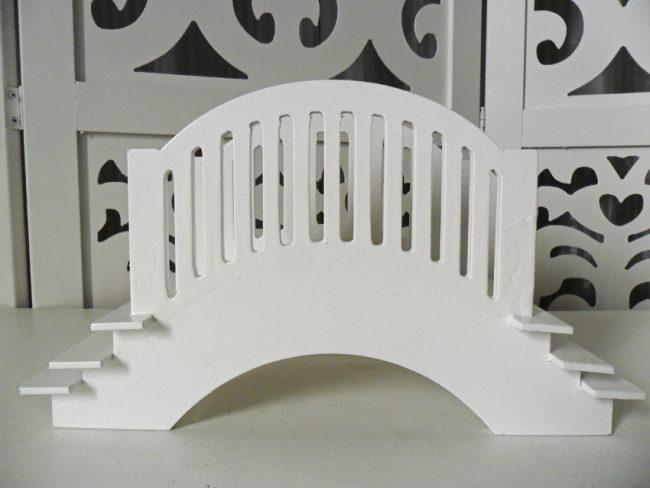 Ponte 3 Degraus Pequena