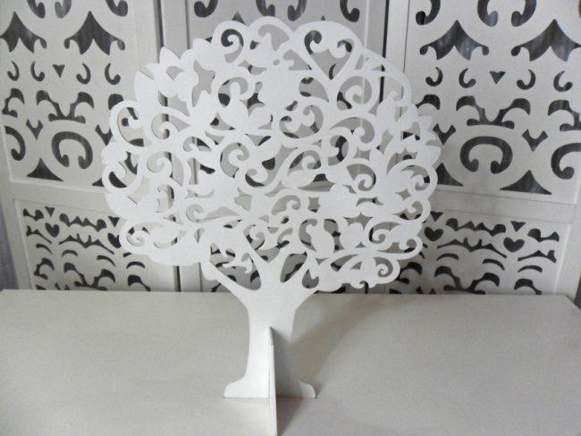 Árvore Decorativa Grande