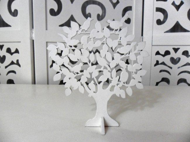Árvore Pássaro Pequena
