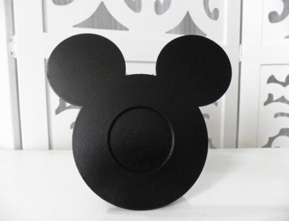 Locação Porta Retrato Mickey Mouse de Mesa
