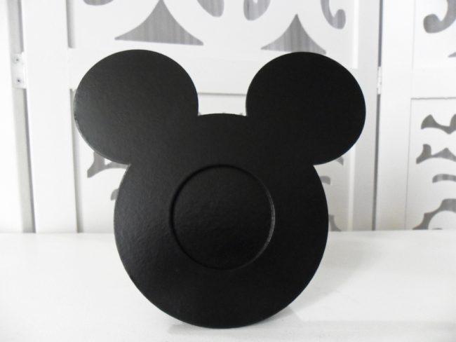 Porta Retrato Mickey Pt