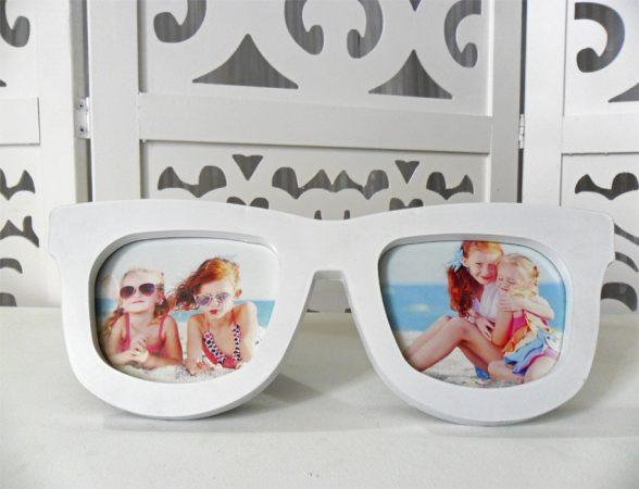 Locação Porta Retrato Óculos de Mesa