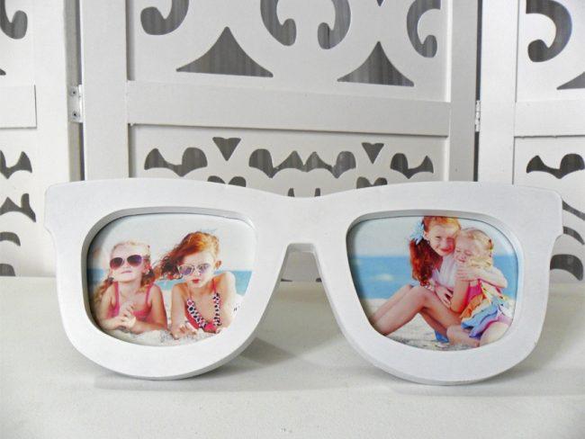 Porta Retrato Óculos