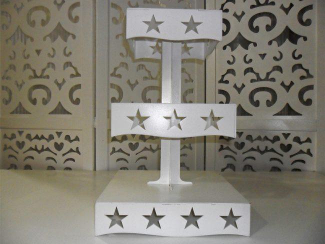 Torre Estrela de Doces
