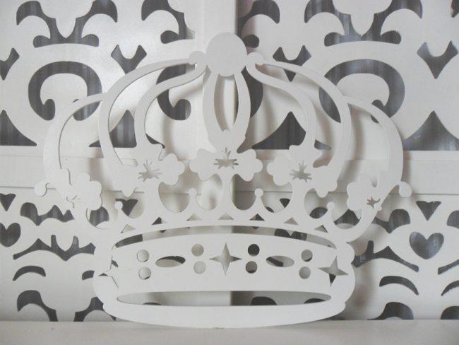 Coroa Br Painel