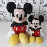 Locação de Kit Personagens Mickey Mouse Para Festa Infantil