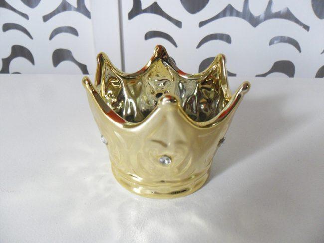 Coroa Porcelana Dou