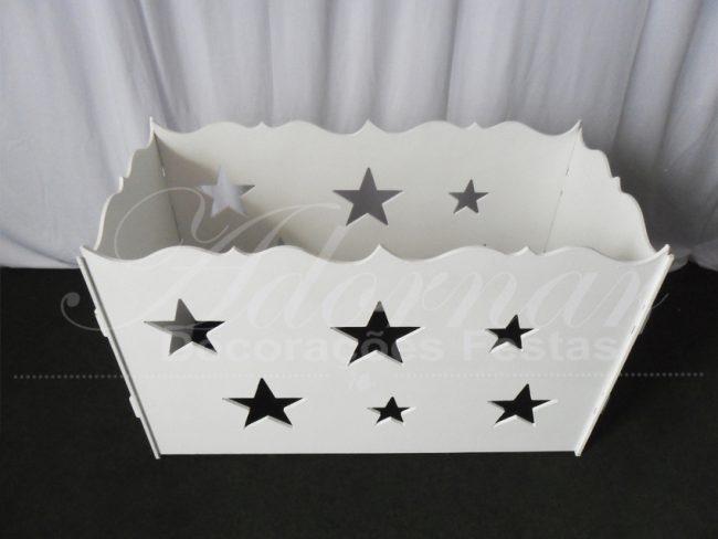 Caixa de Presentes Est