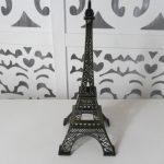 Locação de Torre Eiffel Paris de Mesa em Provençal