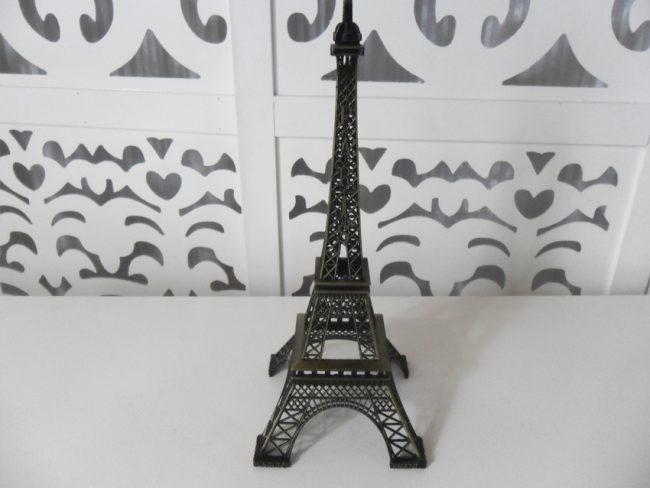 Torre Eiffel de Mesa