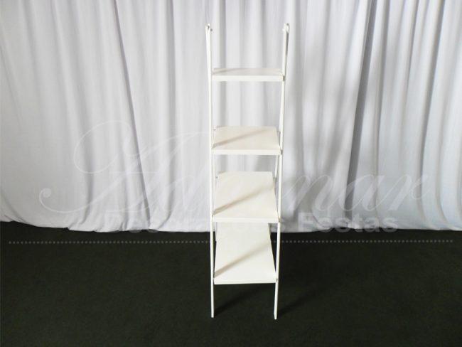 Armário Estante Escada