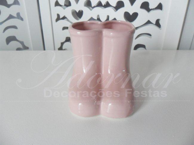 Botas de Porcelana Rs