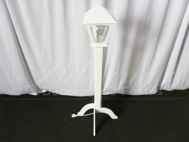 Luminária Méd de Chão