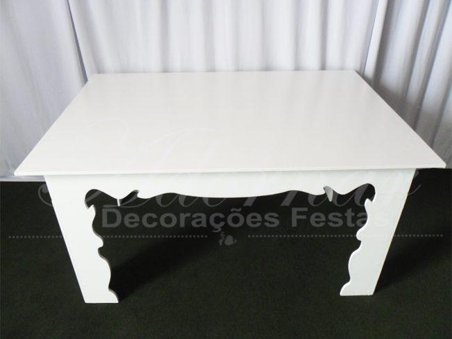 Mesa Lisa Pequena