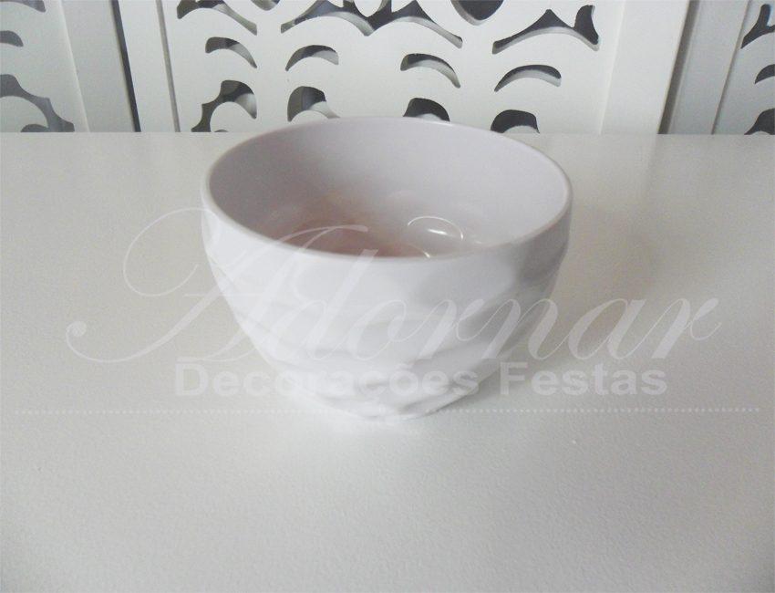 Locação de Vaso Pequeno de Plástico Para Arranjos de Flores
