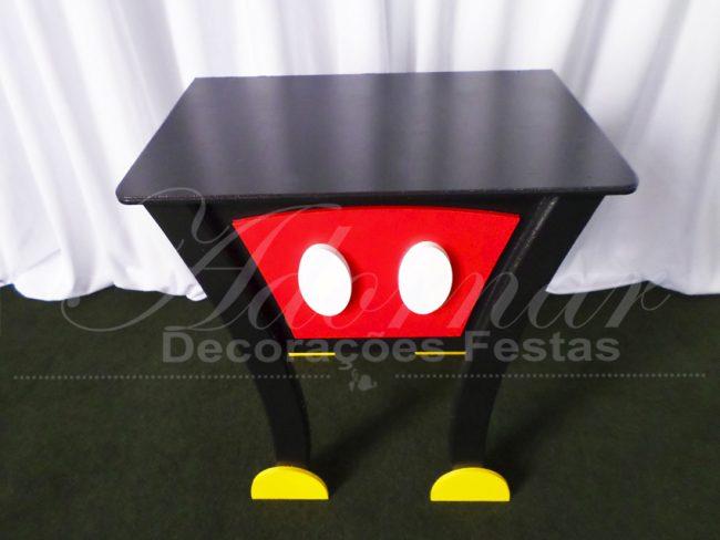 Mesinha Ap Qua Mickey