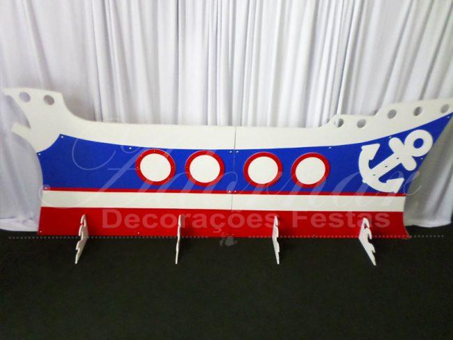 Display Barco Marinheiro