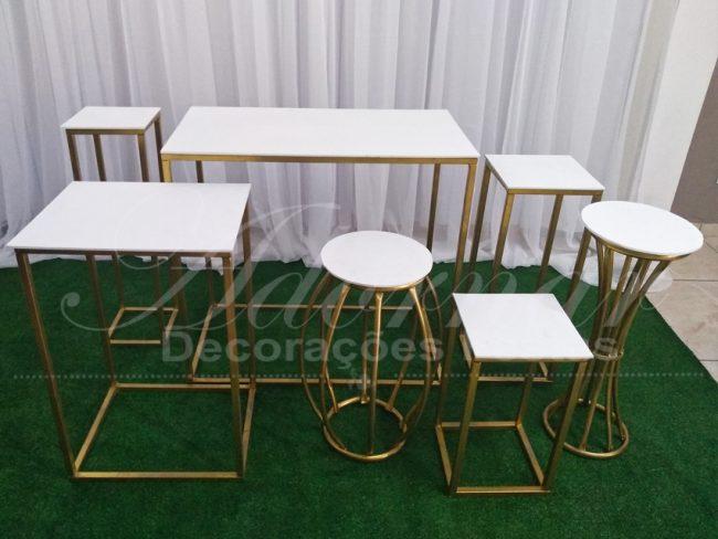 Kit Mesa Mini Table