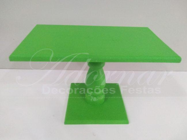 Bandeja Suporte Verde