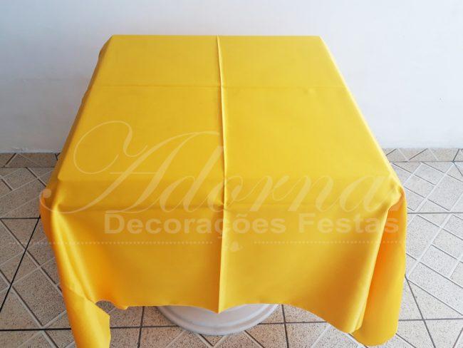 Toalha Amarela Quad