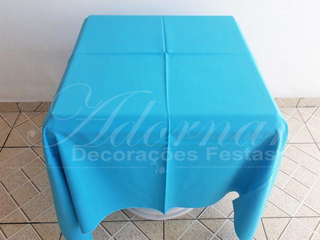 Toalha Azul Quad