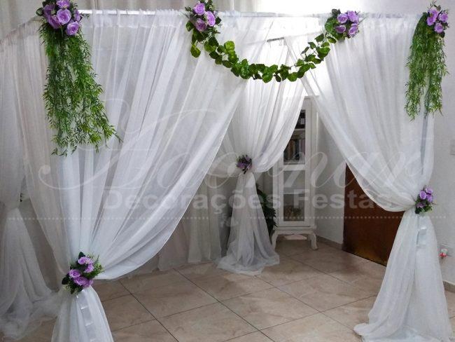 Tenda Cerimônia Casamento